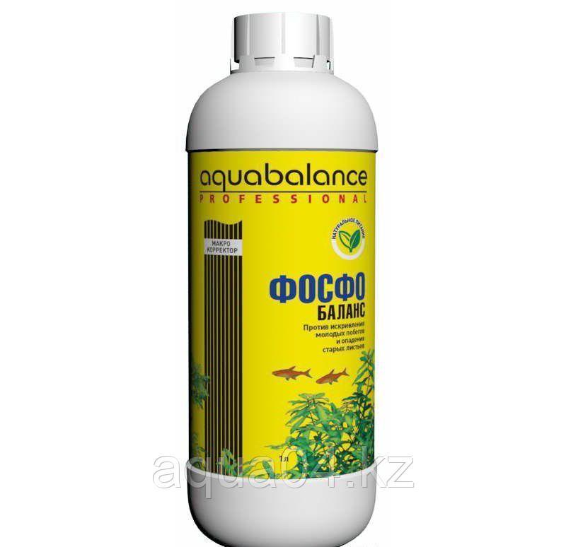 AQUABALANCE PROFESSIONAL Фосфо-баланс  1 л