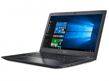 Acer NX.VEPER.002 Ноутбук TravelMate P2 (TMP259-G), Core i3, 7100U, 2,4 GHz, 4 Gb, 500 Gb