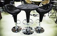 Набор мебели, барный (ротанг) Кассия