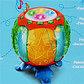 Интерактивная развивающая игрушка «Музыкальный барабан» , фото 3