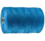 Шпагат STAYER многоцелевой полипропиленовый, синий, 800текс, 60м