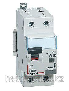 АВДТ RX³ - 6000 - тип характеристики C - 1П+Н - 230 В~ - 6 А - тип AC - 30 мА - 2 модуля, фото 2