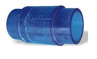 Обратный клапан 1,5″ прозрачный для СПА