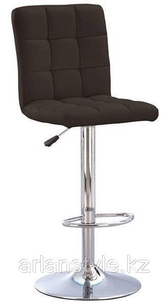 Барный стул Ralph Hoker chrome