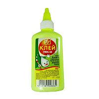 Клей ПВА-М ЛУЧ  85гр, желтый флакон # 20С 1353-08