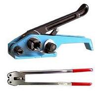 Ручной инструмент для обвязки пластиковой лентой