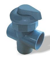 Обратный клапан 1,5″ для СПА