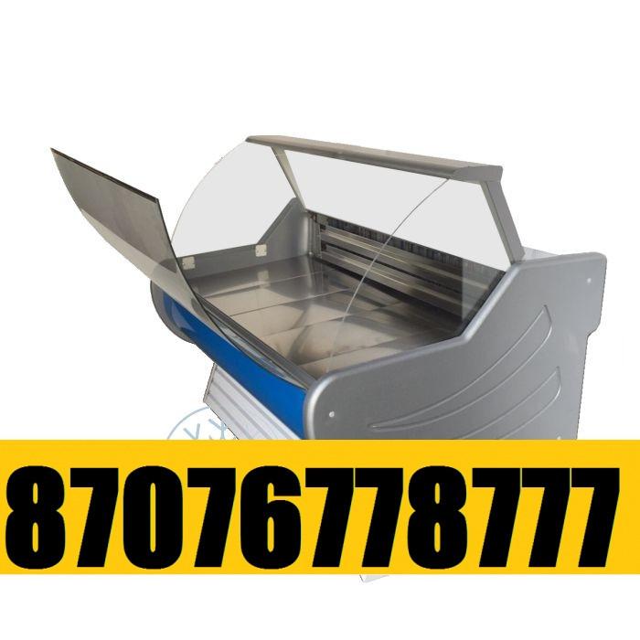 Витринный холодильник Холодильная витрина Дана – Люкс  1,5м  -5+5С
