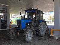 Услуги/Аренда в Астане  трактора Щетки (метёлки) МТЗ 82, фото 1