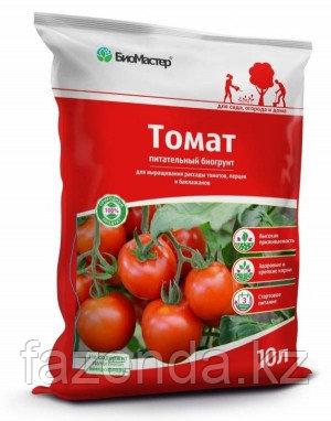 Почвогрунт  Томат 10л