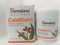 Колд балм бальзам от простуды Cold Balm Himalaya Herbals, 45 г
