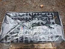 Короб на АКБ 48В 375Ач для погрузчика Toyota 7FBE13