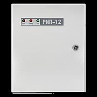 РИП-12 исп.12 (РИП-12-2/7М1-Р) резервируемый блок питания, фото 1