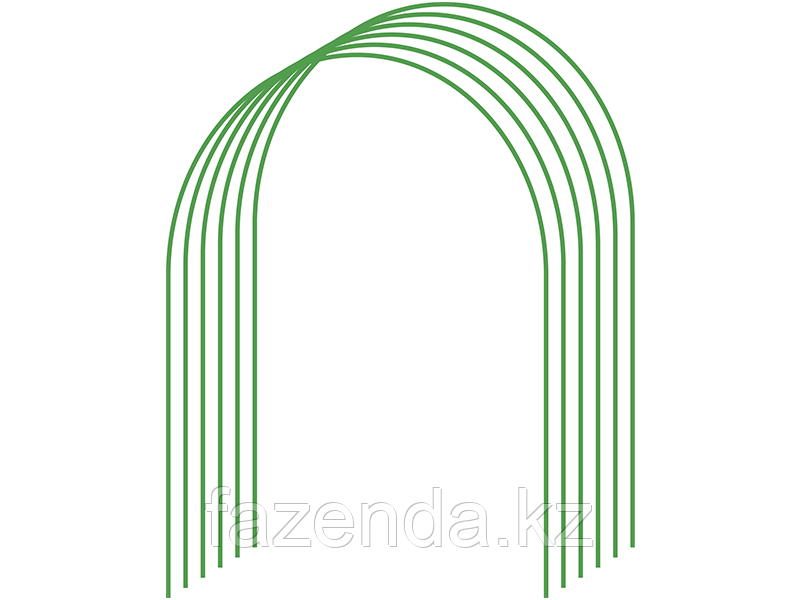 Дуги для парника Grinda L-2,5 м
