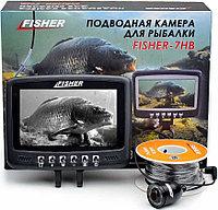 Подводная видеокамера Fishing CR110-7HBS 15m, фото 1