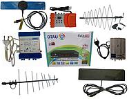 Эфирное оборудование OTAU-TV