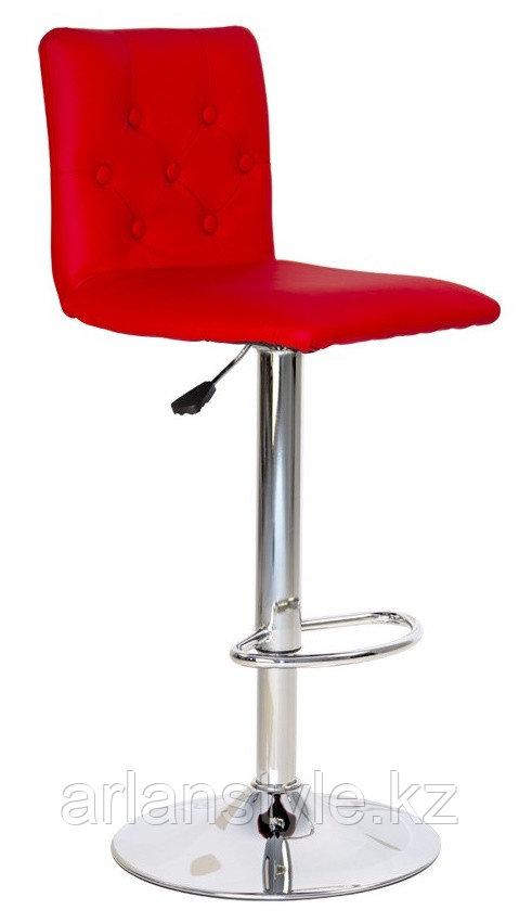 Барный стул Rubi Hoker chrome