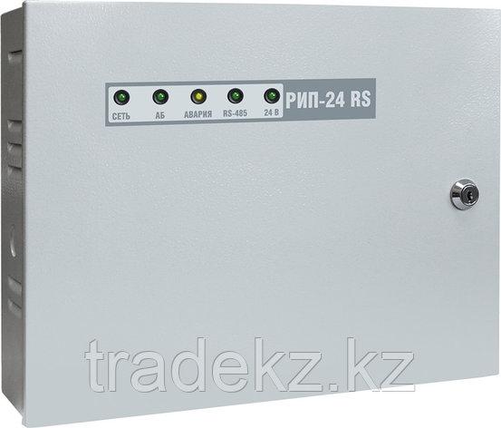РИП-24 исп.50 (РИП-24-2/7М4-Р-RS) резервируемый источник питания, фото 2