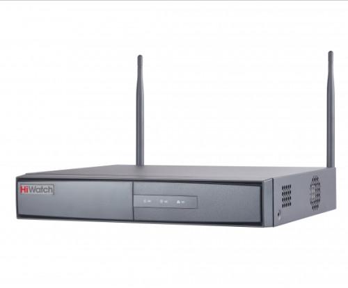 DS-N308W Wi-Fi IP Видеорегистратор на 8 камер 2MP