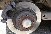Тормозные диски для Renault