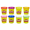 """Набор пластилина Play-Doh 8 цветов - """"Радуга"""", фото 2"""