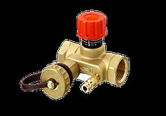 Балансировочные клапаны типа Danfoss USV-I