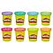"""Набор пластилина Play-Doh 8 цветов - """"Неон"""", фото 2"""