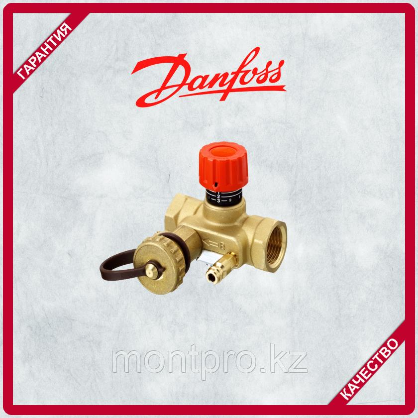 Клапан балансировочный Danfoss USV-I