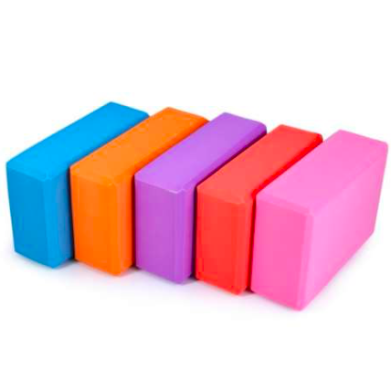Блок, кирпич для йогой - фото 1
