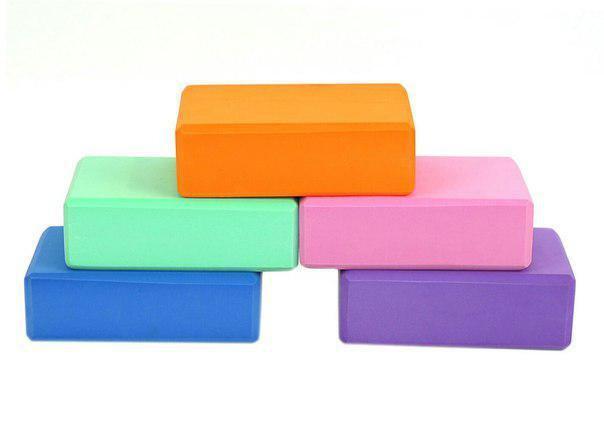 Блок, кирпич для йогой - фото 2