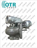 Турбина CAT 8N-5510