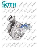 Турбина CAT 4S-9706