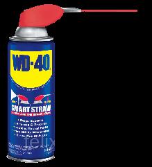 WD 40 Универсальный многоцелевой спрей для тысячи применений ,125 мл, (баллон).