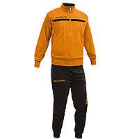 Спортивный костюм TUTA GIVOVA ONE FULL  ZIP, фото 1