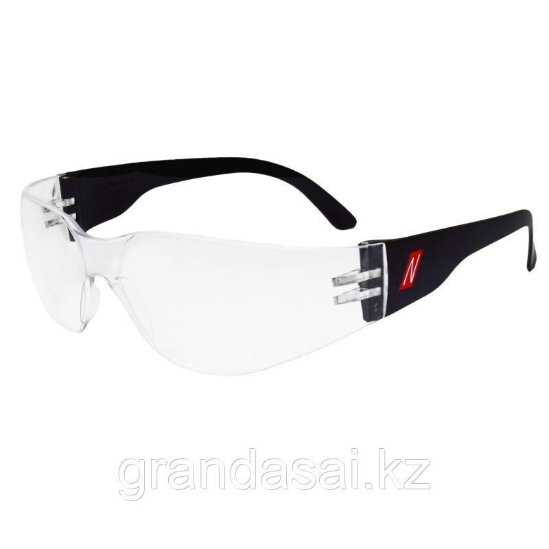 Защитные очки прозрачные NITRAS VISION PROTECT BASIC