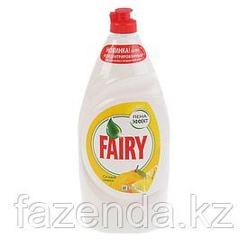 Fairy Пена Эффект Лимон 900 мл