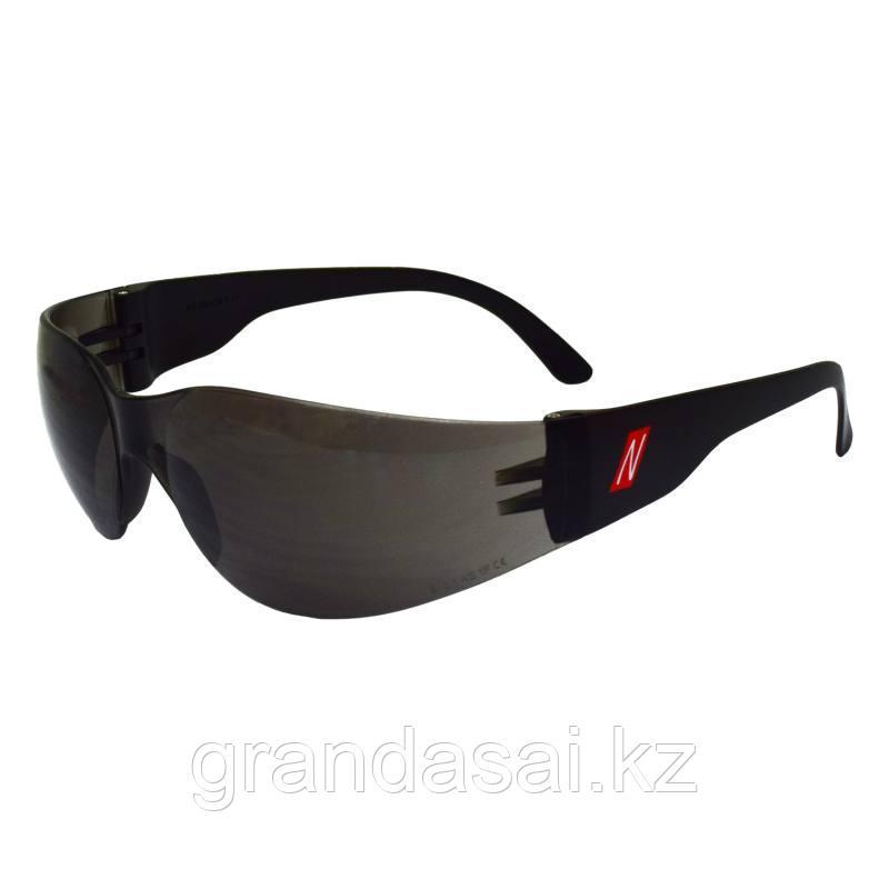 Защитные очки затемненные NITRAS VISION PROTECT BASIC