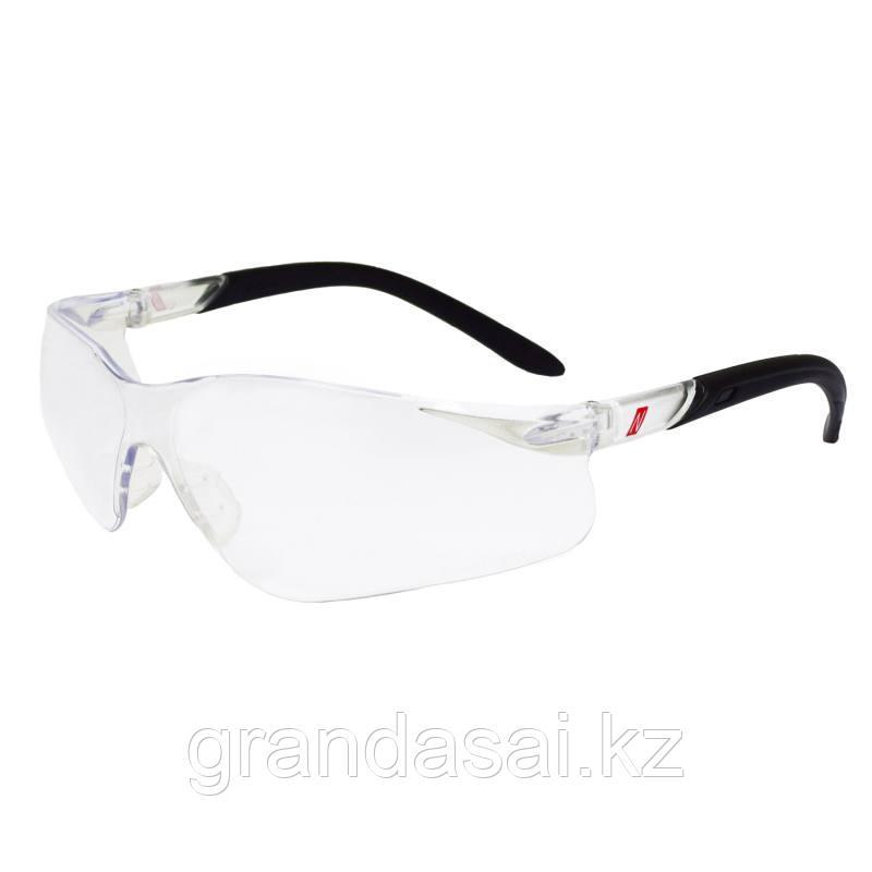 Защитные очки светлые NITRAS VISION PROTECT