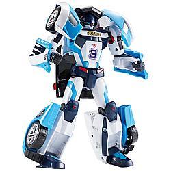 Tobot Робот-трансформер Тобот Атлон Торнадо S2