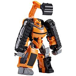 "Tobot Робот-трансформер Тобот Атлон Рокки S2 ""Мини"""