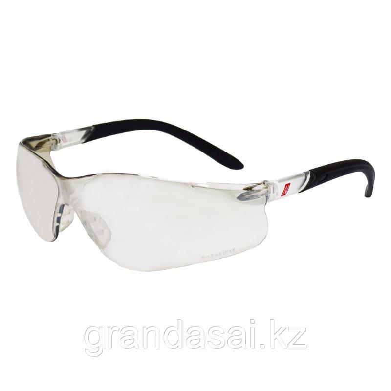 Очки защитные прозрачные NITRAS VISION PROTECT