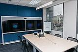 Стеновые акустические панели, шумоподавляющие панели, панели в переговорные комнаты, фото 3