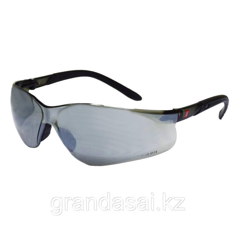 Очки темные защитные NITRAS VISION PROTECT