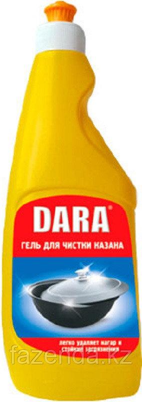 Dara Гель для чистки казанов 500 мл