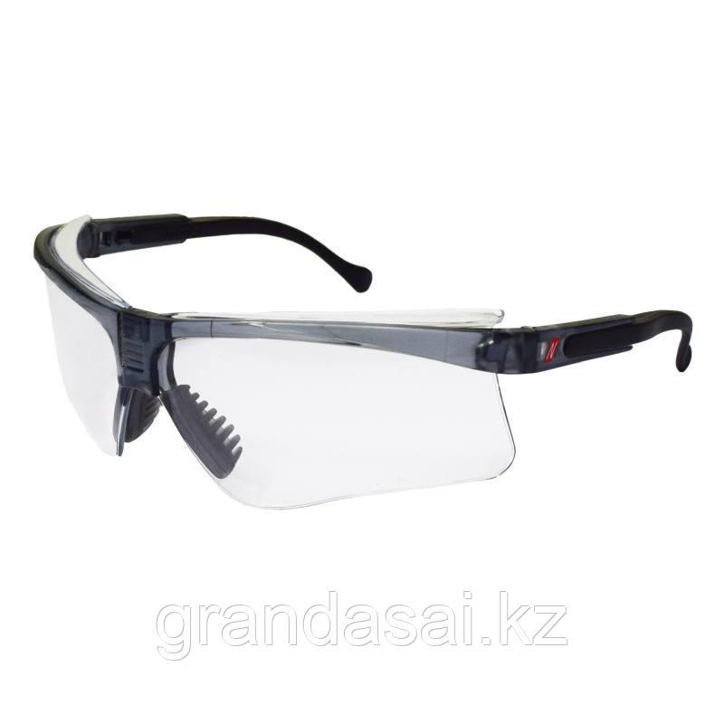 Защитные прозрачные очки NITRAS VISION PROTECT
