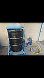 Оборудование для производства пенобетона, полистиролбетона, фото 3