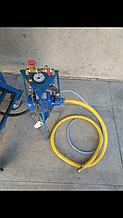 Оборудование для производства пенобетона, полистиролбетона