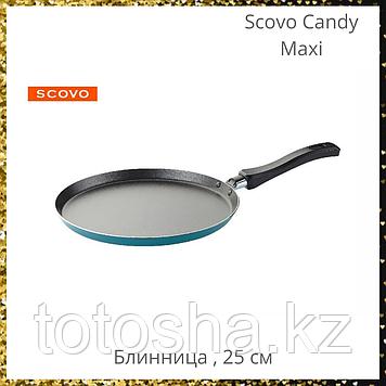 Блинница Scovo Candy Maxi, 25 см
