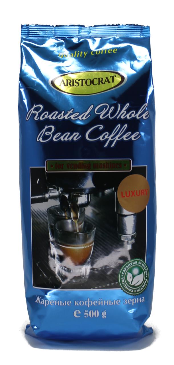 Aristocrat Luxury, кофе в зернах