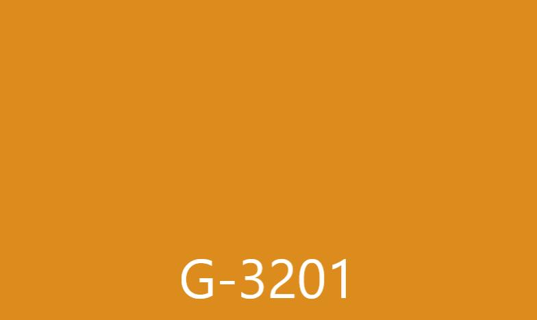 Виниловая пленка ОРАКАЛ  Желтый цвет G3201